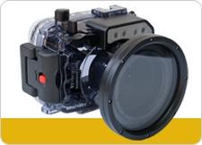 Compact Camera Housings