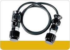 Connectors & Video Cables