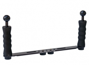 DIVEVOLK Double Arm Tray (DHDB)