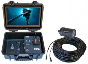 Mangrove Explorer EX-FHD-FS (for 1 diver)