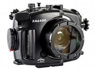 Fantasea FA6400 Kit A (Sony a6400 16-50mm)