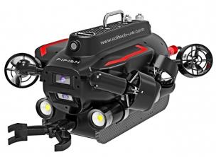 Qysea Underwater Robot FiFish PRO W6