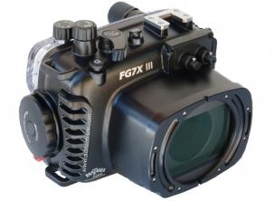 Fantasea FG7XIII (Canon PowerShot G7X Mark III)