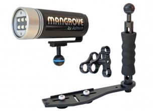 Mangrove Fotosystem FS-VC3L4