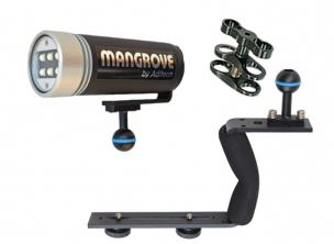 Mangrove Fotosystem FS1-VC3L4