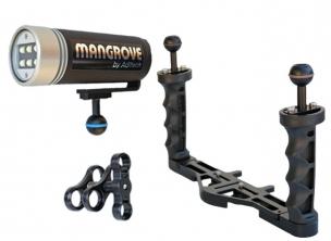 Mangrove Fotosystem FS3-VC3L4
