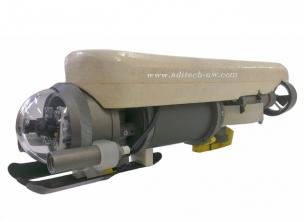 Mini Size ROVs buy diving underwater - Aditech