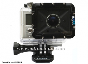 Gopro AFLTH-001 (for GoPro HD Hero)