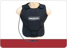 Power Heated Vests