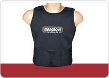 Chemical Heated Vests