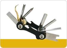 Maintenace Tools