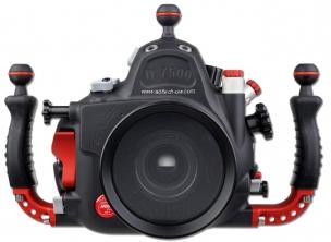 Hugyfot HFN-D7500 (for Nikon D7500)