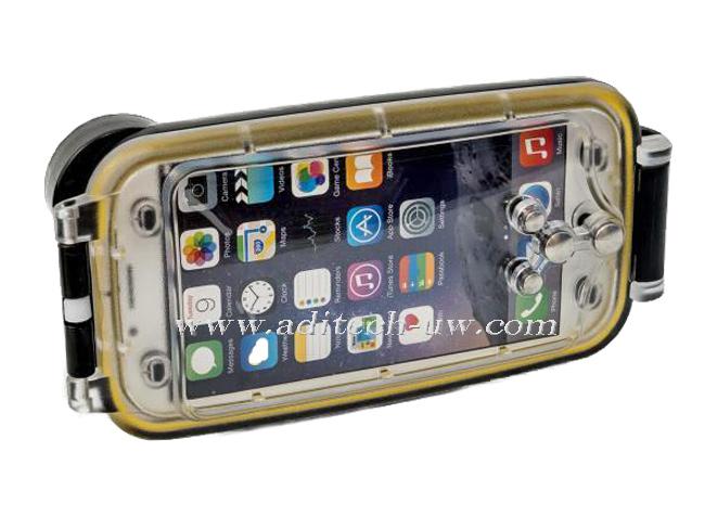 carcasa buceo iphone 6