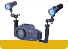 For Video Housings