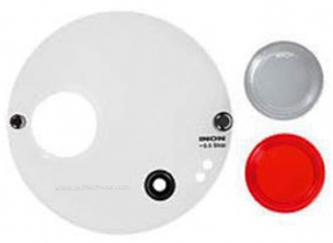 Inon -1.5 White Diffuser 2 (External Auto)