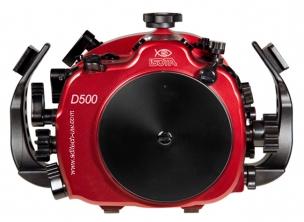 Isotta D500 (for Nikon D500)