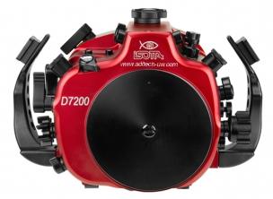 Isotta D7200 (for Nikon D7200)
