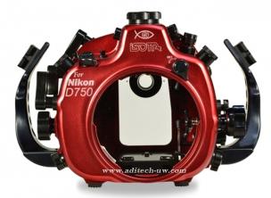 Isotta D750 (for Nikon D750)