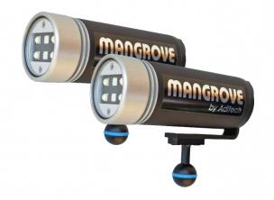 Mangrove Videocompact IK-VC3L4