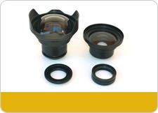 Ports & Lenses