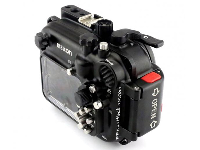 Meikon G16 (Canon PowerShot G16) buy dive - Aditech USA
