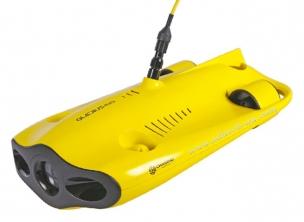 Underwater Robot GLADIUS Mini