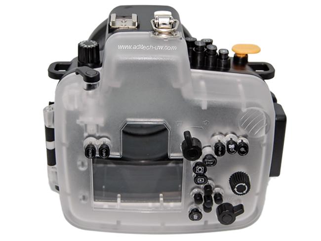 Meikon MK-EOS80D (Canon EOS 80D) buy dive - Aditech