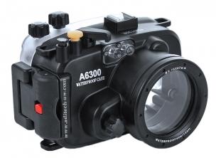 Sea Frogs SF-A6300 (Sony A6300 16-50mm)
