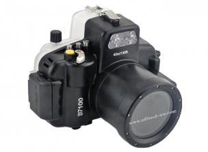Meikon MK-D7100 (Nikon D7100 & D7200)