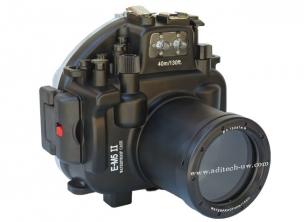 Meikon MK-EM5II (Olympus OM-D E-M5 MKII)