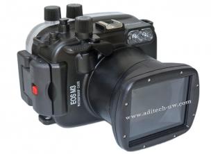 Meikon MK-EOSM3 (Canon EOS M3 18-55mm)