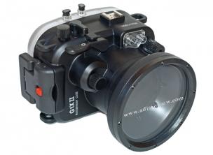 Meikon MK-G1XII (Canon PowerShot G1X MKII)
