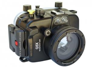 Meikon MK-G5X (Canon PowerShot G5X)