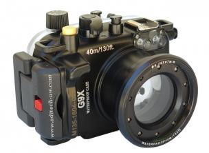 Meikon MK-G9X (Canon PowerShot G9X/G9X MarkII)