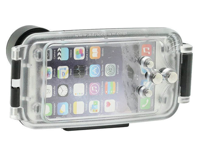 cheaper 3ce62 a4a4e Meikon MK-iP6 (for iPhone 6/6S ) buy dive - Aditech