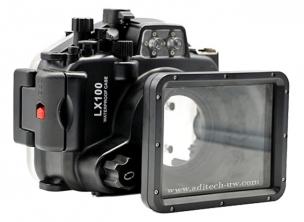 Meikon MK-LX100 (for Panasonic Lumix LX100)