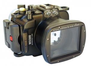 Meikon MK-WX500 (Sony WX500)