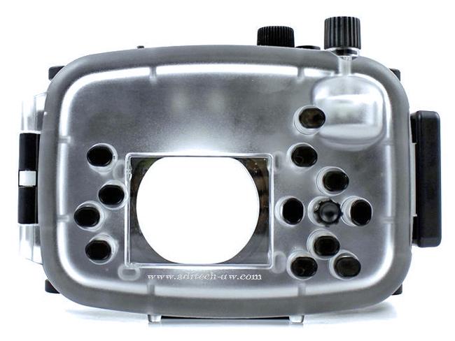 Meikon MK-X100S (Fujifilm X100S/X100) buy dive - Aditech