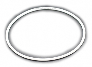 Sea Frogs O-Ring for Flat Port