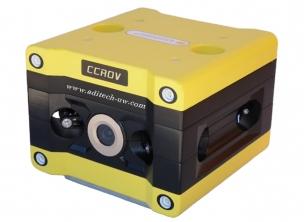 Underwater Robot CCROV