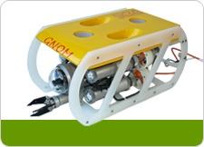 Mini Size ROVs