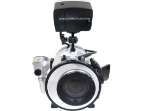 Recsea RVH-AX700 Pro (Sony FDR-AX700/AX100)