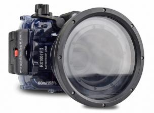Sea Frogs SF-RX100VI (for Sony RX100 VI)