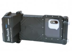 DIVEVOLK SeaTouch 3 Pro (for iPhone 12/12 Pro/12 Mini)