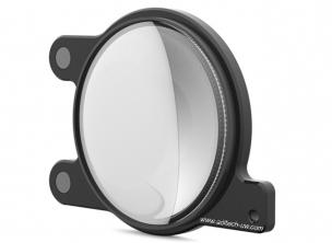 T-Housing Macro Lens (for HERO8)