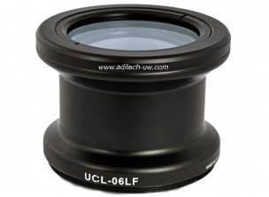 Fantasea UCL-06LF +12 Macro Lens (#5116)