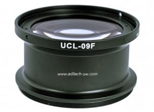 Fantasea UCL-09LF +12.5 Macro Lens (#5124)