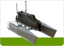 USV Unmanned Surface Vehicles