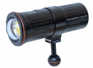 Scubalamp V4K v2