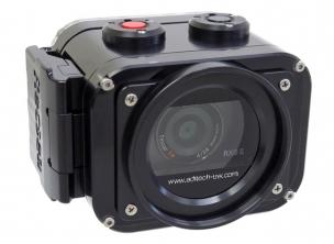 Recsea WHS-RX0II (for Sony DSC-RX0 II)